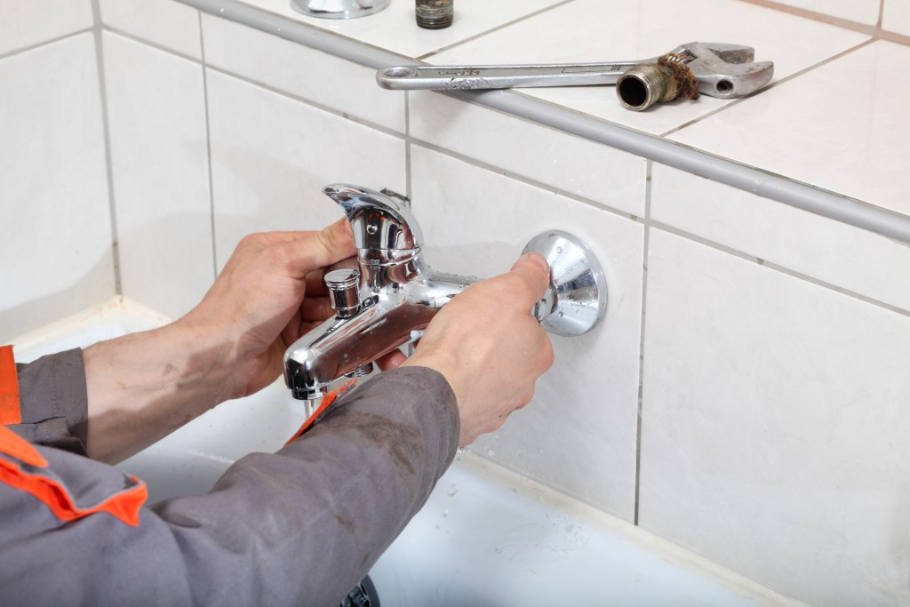 Keeping your plumbing in top condition