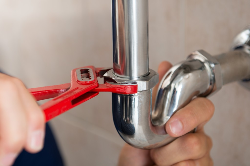 Keeping your plumbing in Good Shape