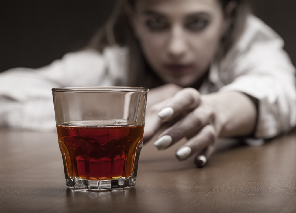 avoiding alcohol relapse