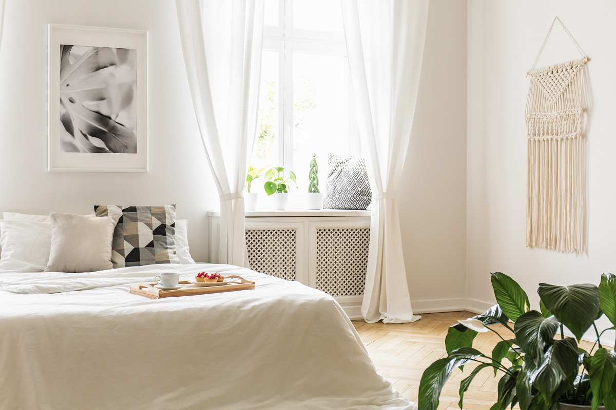 airbnb room